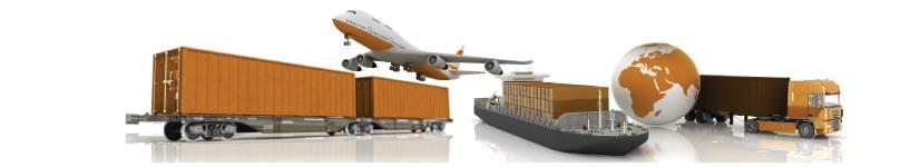 Terminal intermodal transportes