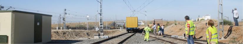 Terminal intermodal monzon servicios