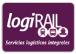 logo logirail